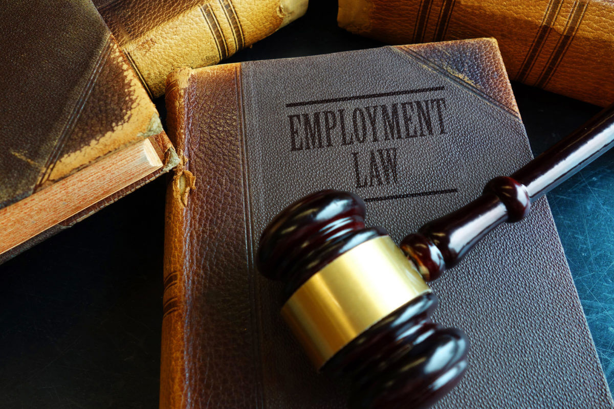 Get the Ball Back in Your Court: 10 Reasons Why You Need an Employment Attorney